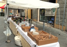 Autunno in  Bassa Romagna. Tra piadina, porchetta, vino, salumi, formaggi, caldarroste e vin brulé.