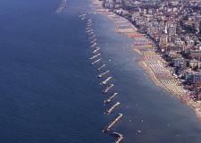 Rimini Nord: la giunta approva il preliminare per l'intervento di miglioramento delle acque tra deviatore Marecchia e Fossa dei Mulini.