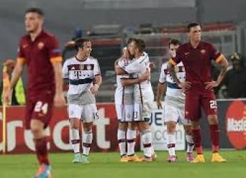 Notizie ( non solo) di calcio. Champions: in tante già qualificate. Roma: l'onore è salvo!