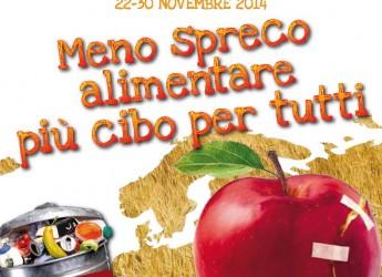 Bassa Romagna: tutte le iniziative della settimana europea per la riduzione dei rifiuti e delle spreco alimentare..