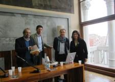 Bellaria Igea Marina: un pezzo di città in mostra a Venezia in occasione di un convegno dell'università Ca' Foscari.