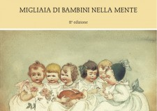 Ravenna: presentazione del libro 'Gugù. Migliaia di bambini nella mente', pubblicato in occasione del 150° anniversario della nascita della contessa Augusta Rasponi del Sale.