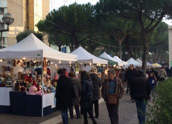 Rimini. A Marina Centro successo per i sapori d'autunno.
