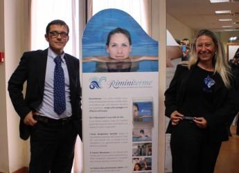 Educazione fisica e salute. Presentato l'innovativo  progetto ' RiminiTerme Welness&Corporate'.