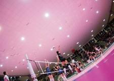 Forlì. Al via la stagione del settore giovanile della Volley 2002, vero fiore all'occhiello della società forlivese.
