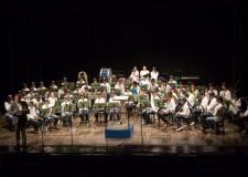 Rimini. Domenica 21 dicembre al teatro degli Atti concerto della banda giovanile Musicale 'Città di Rimini'.