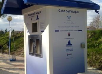 Rimini. In arrivo due nuove 'sorgenti urbane' a Santa Giustina e Viserba.
