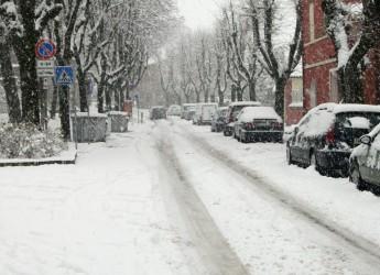 Italia. 3Bmeteo.com: 'Dopo capodanno arriva l'inverno, possibile neve al nord'.