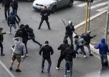 Notizie ( non solo) di sport. Juve e Roma, duello in corso. Carolina, esagerazione senza limiti.