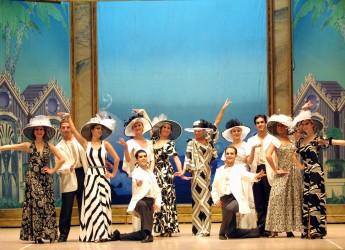 Rimini. Al Teatro Novelli sabato 27 dicembre 'Tè per due' della compagnia Corrado Abbati.