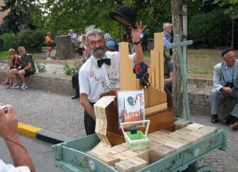 A Longiano torna il Festival Internazionale dell'Antico Organetto.