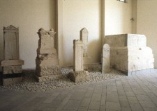 Sarsina. Il monumento di Obulacco dalla scoperta ad oggi. Con tutti i suoi numerosi segreti.