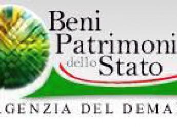 Ravenna. Agenzia del Demanio. On line i dati di tutti gli immobili di proprietà dello Stato.