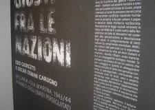 Bellaria Igea Marina. Il paese dei Giusti tra le Nazioni celebra il Giorno della Memoria.