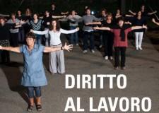 Faenza. Al Teatro Due Mondi riflessioni e dibattito sul tema del lavoro.
