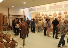 Bagnacavallo. L'Ecomuseo torna a Forlì in occasione di 'Sapeur' per dar vita al padiglione della cultura romagnola.