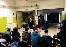 Ravenna. Il centro giovani Quake apre le porte ai ragazzi per far conoscere le diverse attività.