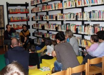 Bagnacavallo. La rassegna 'letture per crescere' propone quattro nuovi appuntamenti in biblioteca per i bambini.
