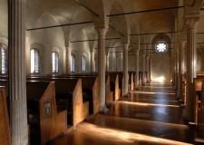 Cesena. Alla Malatestiana incontro sulla vita del francescano Fra' Michelino in uno scritto di Renato Serra.