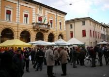 Massa Lombarda. Festa per il patrono cittadino, al via San Péval di Segn con mostre, mercatini e tante iniziative.