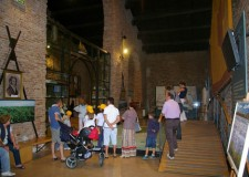 Cervia. Record di visite per il Museo del Sale, nel 2014 oltre cento mila visite.