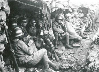 Faenza. 'Matite in trincea', inaugura la mostra che racconta la Grande Guerra attraverso gli articoli pubblicati su testate locali, nazionali e internazionali.