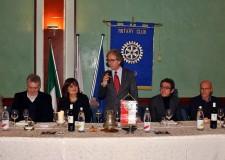 Lugo. Il Rotary celebra il 110° anniversario della propria fondazione, nel week end diverse iniziative in programma.