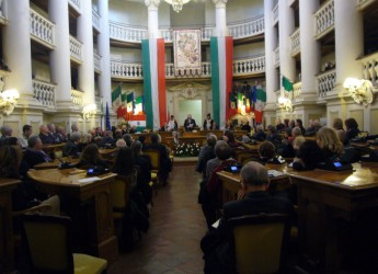 7 gennaio 1797, nasce il 'Tricolore': 218° anniversario del nostro vessillo nazionale.