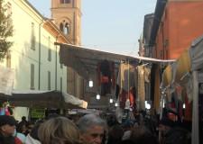Massa Lombarda. Continuano i tradizionali festeggiamenti di 'San Pêval di segn'.