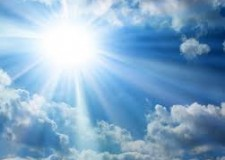 Italia. Meteo. Le previsioni di 3bMeteo.com: 'Tra venerdì e sabato veloce perturbazione, domenica sole. Un'estate nella norma'.
