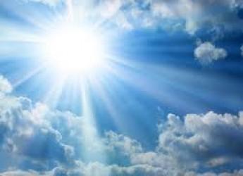 3BMETEO.COM: 'Weekend di Primavera sull'Italia'.Ma domenica sera,  brusco calo termico.