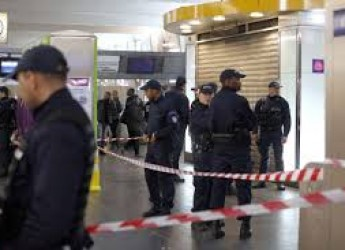 Non solo calcio. Un Campionato tutto da decidere. Ma anche ' terrorismo e morte',  a Parigi.