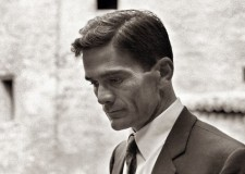Massa Lombarda. Al museo Carlo Venturini un'esposizione sul volto di Pasolini, ultima tappa della rassegna 'Selvatico'.