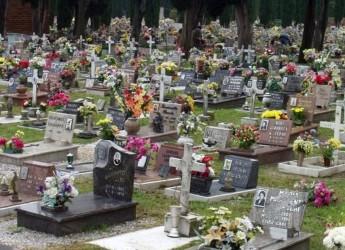 Rimini. Conclusi i lavori d'ampliamento dei cimiteri di Casalecchio, Santa Maria in Cerreto e San Martino Monte l'Abate.