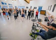 Riccione. Il coreografi Madsen e Bigonzetti ospiti all'accademia di danza Antonella Bartolacci.