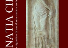 Rimini. La stele di Egnatia Chila sarà presentata dopo il restauro al Museo della città.