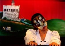 Provincia di Rimini. A Cattolica e Santarcangelo domenica 25 gennaio appuntamento con teatro ragazzi.