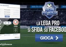 Emilia Romagna. Social Pro League: un campionato innovativo, con i tifosi veri protagonisti.