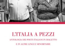 Forlì. L'Italia a Pezzi di Cohen presentata in occasione della giornata nazionale del dialetto.