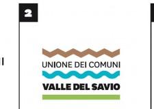 Cesena. Scegliamo il  logo  per i Comuni dell'Unione. E' possibile votare in due modi.