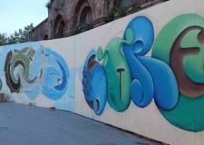 Emilia Romagna. Nuove opportunità per i giovani writers riminesi. Solo dell'arte, sui muri.