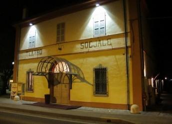 Ravenna. Piangipane. Al teatro Socjale torna la manifestazione musicale 'Giovanissima musica d'estate: compositori di giorno e di notte'.