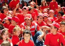 Notizie ( non solo) di calcio. La Juve torna ' nel calcio che conta'. Apprensione per la salute di Alonso.