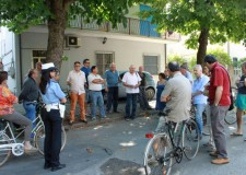 Bagnacavallo. Al via i lavori di ristrutturazione di viale Dante in località Villanova: nuovi arredi e alberature, illuminazione a led e marciapiedi a norma.