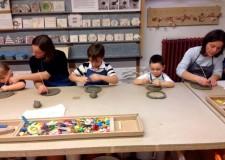 Rimini. Al via le 'domeniche ceramiche', laboratori creativi per manipolare l'argilla.