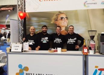Bellaria Igea Marina. Oltre 40mila visitatori per le fiere di Liegi e Strasburgo, la promozione continua in Europa.