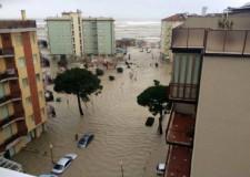 Cesena. Rientrati a casa gli ultimi 11 evacuati dell'alluvione dei primi di febbraio. Sotto osservazione le diverse frane sul territorio.