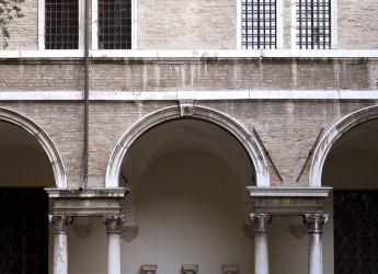 Ravenna. Porto Fuori. In autunno una mostra con la presentazione virtuale dell'antica chiesa di Santa Maria.