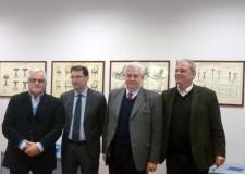 Piacenza. A due mesi dall'Expo accordo tra i Castelli del Ducato di Parma e Piacenza con Piacenza Expo, la promozione passa dall'Emilia.