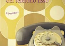 Ravenna. Gianluca Morozzi presenta il suo nuovo libro 'L'amore ai tempi del telefono fisso'.